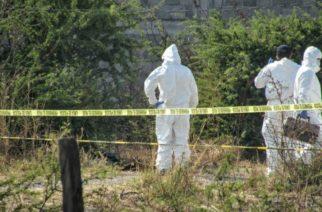 Hallan cadáver de un hombre en un predio en Montelíbano