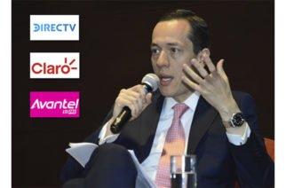 Millonaria multa a comcel, Avantel y Direc Tv por consultar información de sus clientes sin permiso