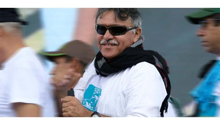 MinDefensa reconoce que Santrich podría estar en la frontera con Venezuela