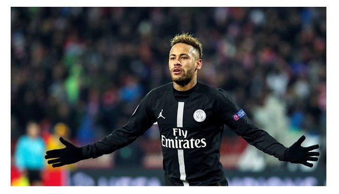 Neymar le declara la guerra al PSG