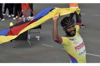 Patinador barranquillero Alex Cujavante ganó medalla de oro en los World Roller Games de Barcelona