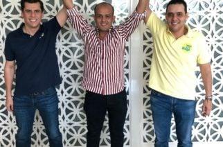 La 'Ñoñomanía' se une a las candidaturas de Pastrana y Restán para la Asamblea Departamental