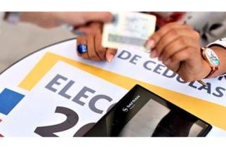 Registraduría abrió puntos alternos para inscribir cédulas cerca del lugar de domicilio y votar en comicios de octubre