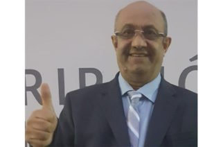 Repite: Eduardo Padilla se suma a la lista de candidatos a la gobernación de Córdoba