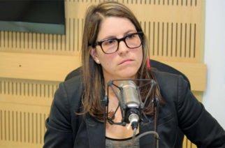 Representante Juanita Goebertus afirma que su partido insistirá en la reducción de salario de los congresistas