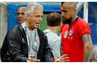 Rueda afirma que Chile perdió ante Perú por confiados en que llegarían a la final