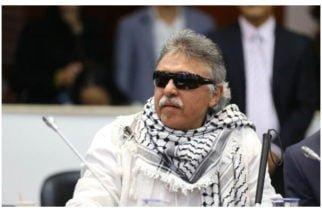 'Santrich' no acudió al segundo llamado de la JEP para que compareciera por casos de secuestros