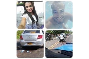 Terrible accidente vial en Sahagún deja cinco muertos