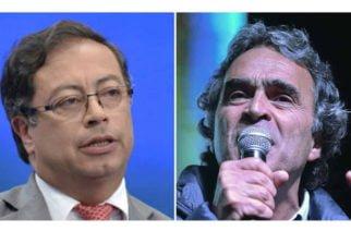Tras polémica por  los 'Pepes' Petro vincula a Fajardo al narcoparamilitar 'Don Berna'