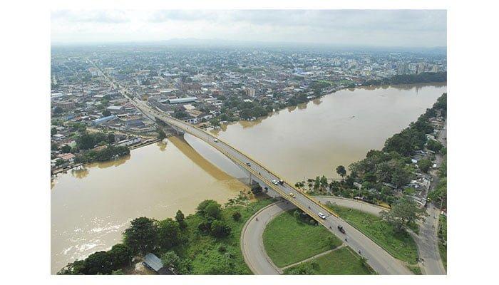 URRA alerta sobre incremento en niveles de las riberas del Sinú