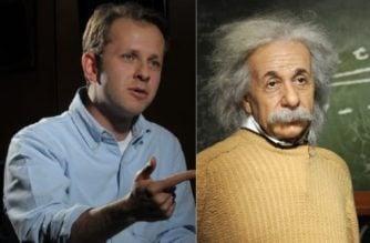 Congresista compara a Andrés Felipe Arias con Albert Einstein y lo rechazan en redes