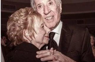 Mujer de 102 años se acaba de casar con su novio de 100