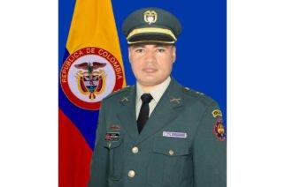 Francotirador asesinó a teniente del Ejército cuando cumplía funciones en el Norte de Santander