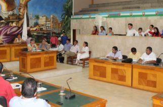Robaron 17 cheques de la Tesorería de la Asamblea Departamental