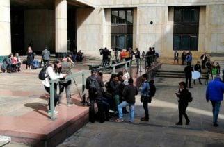 Santrich no aparece: Aún lo esperan en la Corte Suprema para indagatoria por el tema de narcotráfico