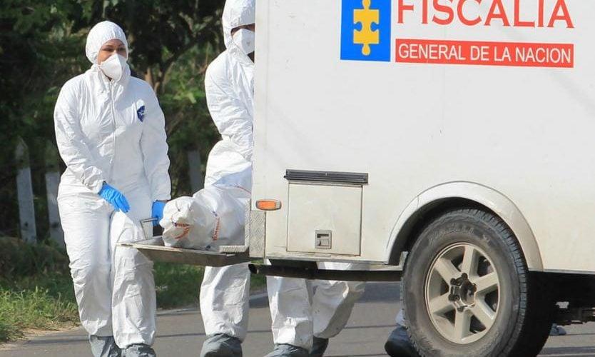 Muerte bajo la lluvia: Sicario lo asesinó de varios disparos en La Guajira