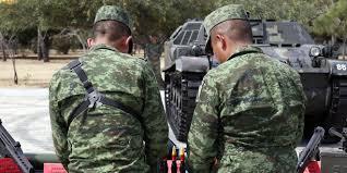 Capturan a 12 suboficiales del Ejército por presuntos hechos de corrupción