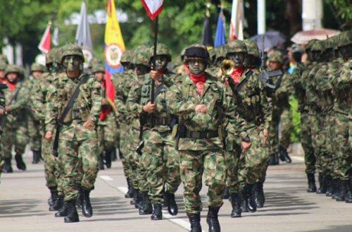 En Montería: Conozca el cronograma para disfrutar del desfile policial y militar en el marco del Día de la Independencia