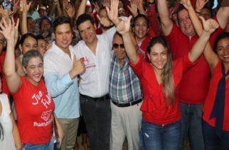 """""""Este 27 de octubre debe suceder un fenómeno en el municipio"""": Juan Fidel Bertel López, candidato liberal a la alcaldía de Buenavista"""