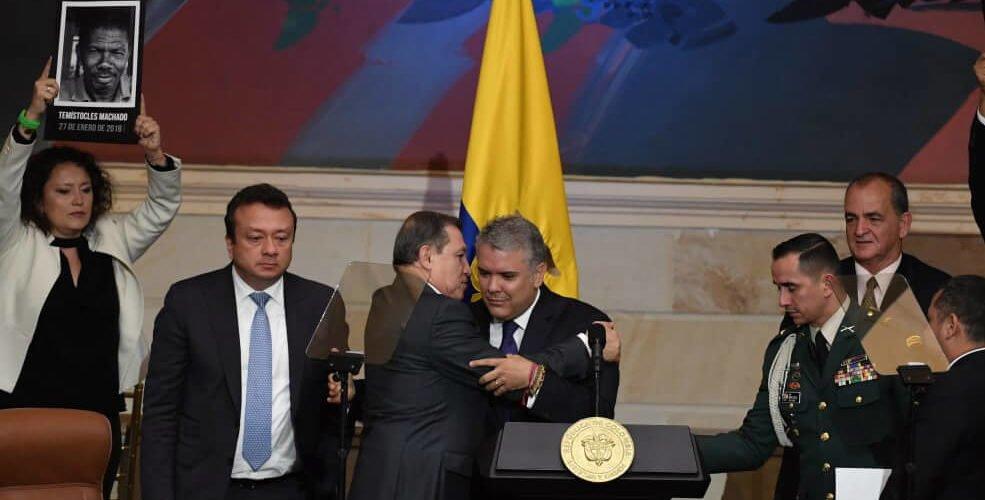 """Sabotear a la oposición, la  """"última jugadita"""" de Ernesto Macías como presidente del Congreso"""