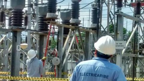 Electricaribe anuncia la creación de una subestación en Montería
