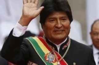 Inició la campaña política para las presidenciales en Bolivia: Evo busca un cuarto mandato
