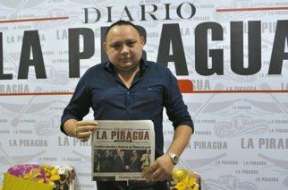 Por tres meses la Procuraduría suspende al alcalde de Tierralta por el caso de María del Pilar Hurtado