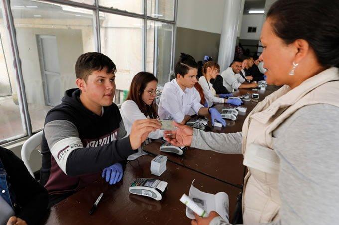 Prosperidad Social y Familias en Acción inician proceso de bancarización en 14 ciudades