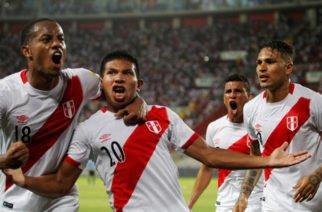 Perú sorprendió: Goleó 3-0 a Chile y se medirá contra Brasil la final de la Copa América 2019