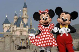 Colombia podría tener un parque Disney en Cartagena