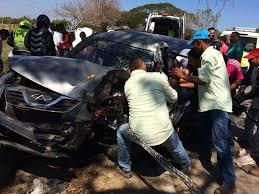 Cuatro muertos, entre ellos una niña, dejó accidente vial en Magdalena