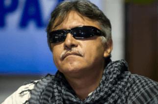 """Consejero Presidencial para la Estabilización y la Consolidación se pronunció por el caso Santrich: """"Le hemos dado todas las garantías"""""""
