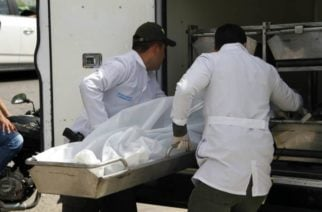 Putrefactos localizan los cadáveres de una pareja de esposos dentro de su vivienda en Pijiño