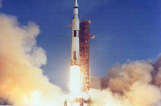 Hecho histórico: Hoy se cumplen 50 años de la llegada del hombre a la Luna