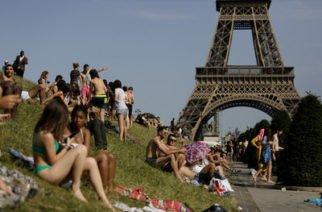 Estudio revela que principales ciudades del mundo sufrirán un calentamiento dramático hacia 2050