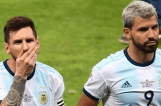 Boludeces, un árbitro injusto y una Conmebol parcializada: Las reacciones de Messi tras su derrota ante Brasil