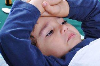 Gastroenteritis, una enfermedad que ataca principalmente a los niños