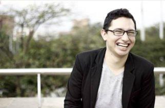 Fallece Pablo Loaiza, líder juvenil del Centro Democrático