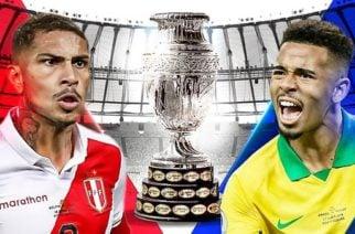 Perú mide fuerzas ante el histórico favorito para ganar la Copa América
