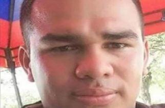 De una puñalada en el corazón asesinó a su hermano policía en Cartagena