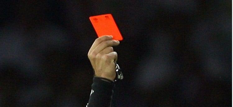 Les dieron con todo: Jugadores y sus familiares golpearon a cuatro árbitros por presunto mal manejo de un torneo en Montería