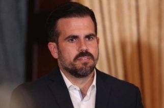 Tras días de protestas gobernador de Puerto Rico desistió de la reelección pero no renunció al cargo (+Video)