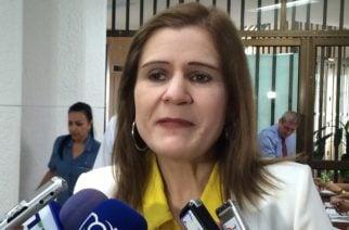 Gobernadora Devia desmiente movida de cargos por retaliación política
