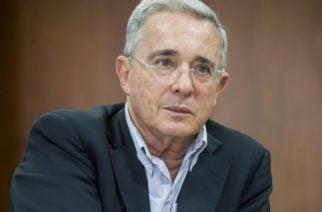 Procuraduría pide mantener investidura de Álvaro Uribe como senador