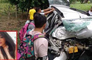 Se elevan a cinco las víctimas mortales en el accidente vial en Magdalena