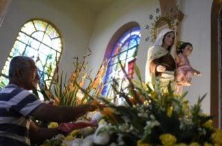 Devoción infinita: Hoy celebramos el Día de la Virgen del Carmen
