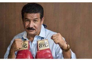 ¡Grande! Hoy se cumplen 34 años desde que Miguel `Happy´ Lora se coronó con el título mundial de boxeo