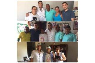 ¡José Luis Gómez al Concejo de Montería con el apoyo del pueblo!