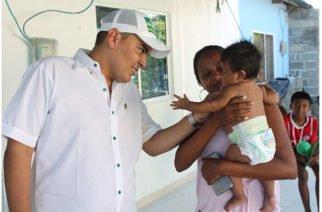 ¡Un concejal para la gente! José Luis Gómez sigue estrechando lazos con los monterianos