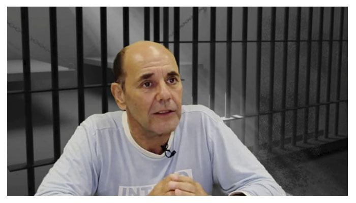 'Comandante Ramiro' llegó a Chile tras ser extraditado de Brasil